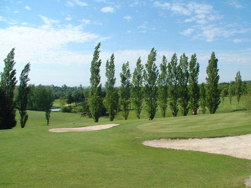 6. Golf Domaine de La Prèze